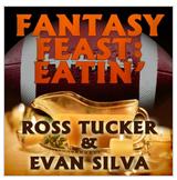 Ross Tucker Evan Silva