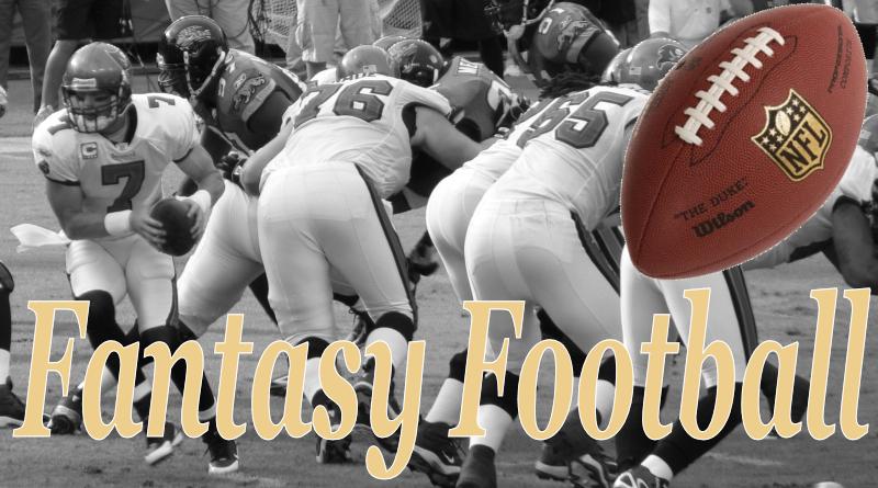 Der Anfänger Guide für NFL Fantasy Football