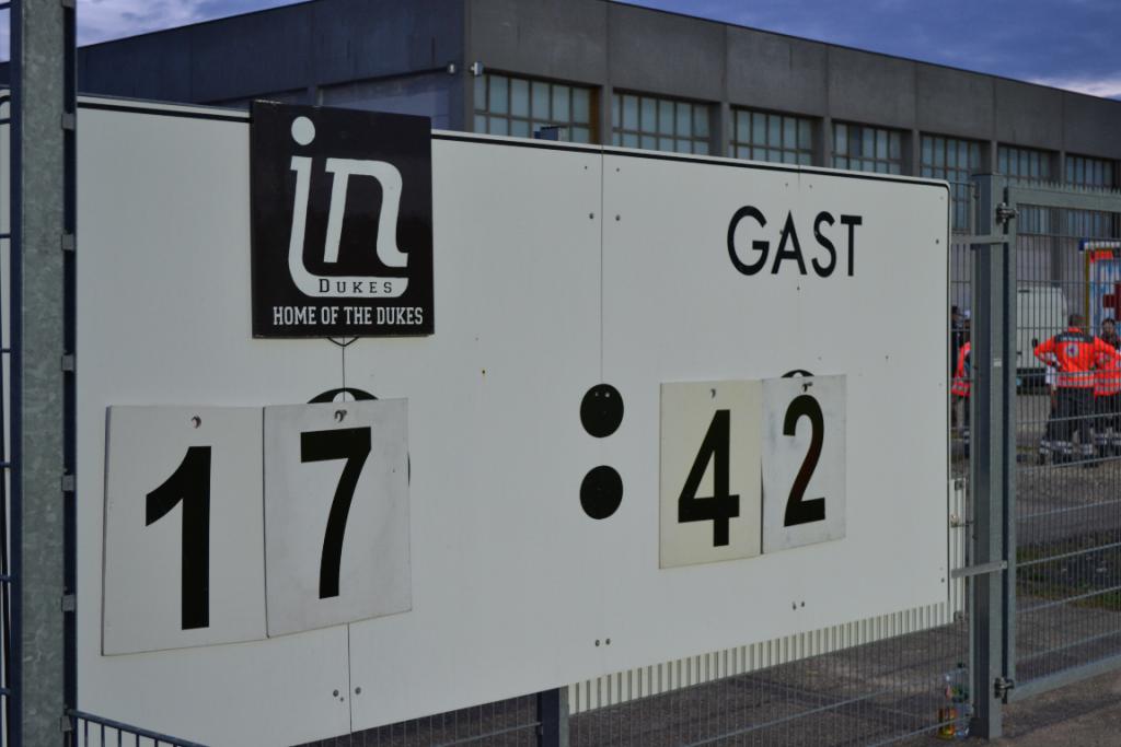 Ingolstadt Dukes GFL