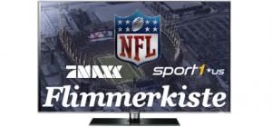TV-Kritik #ranNFL Pro7 Super Bowl Patriots Eagles 52