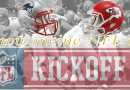 Der Kickoff – wir sind zurück!
