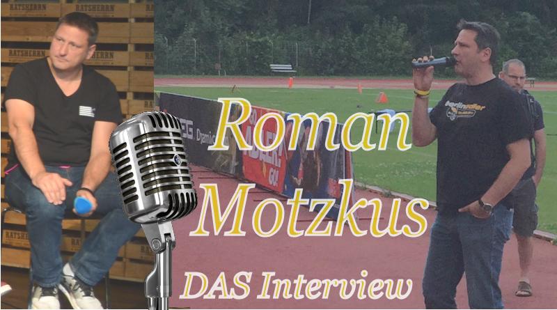 Interview Berlin Adler Autor #ranNFL