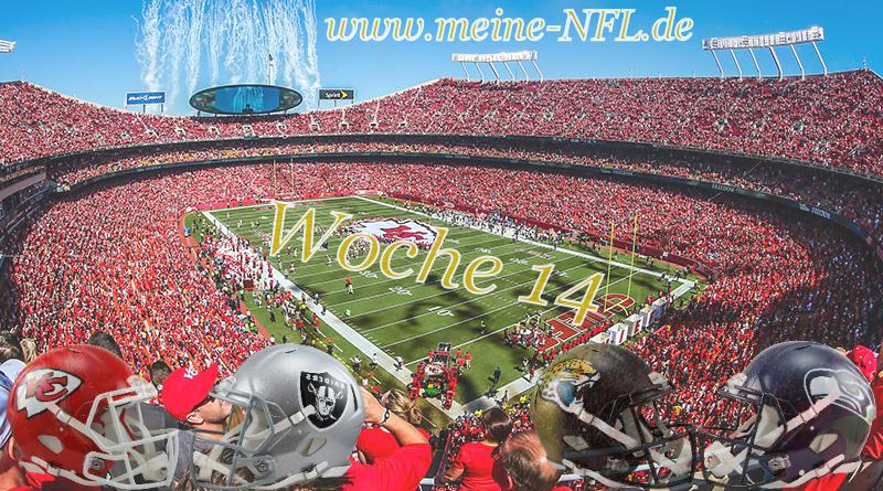 NFL Chiefs Raiders Jaguars Seahawks