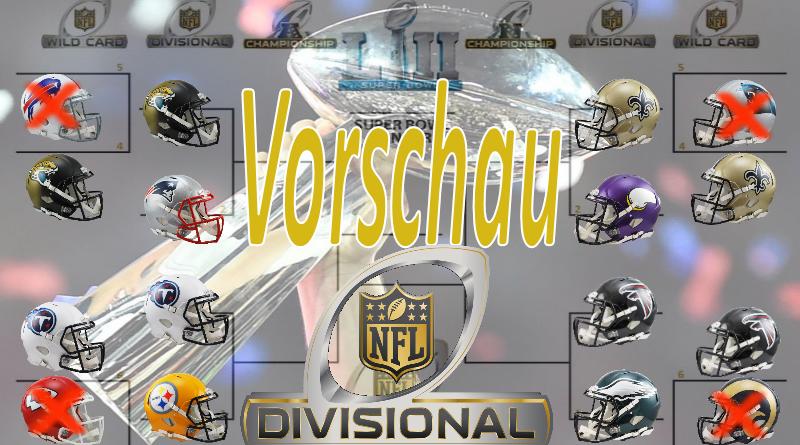 NFL Preview Playoffs