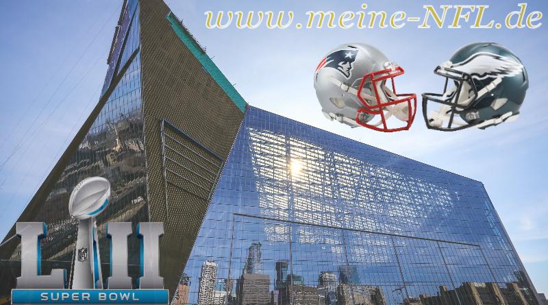 Patriots Eagles 52 Beitragsbild
