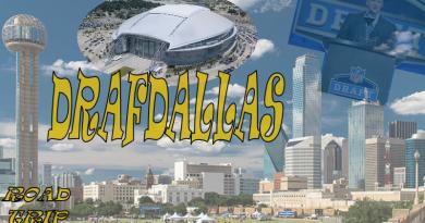 NFL Draft Dallas Texas