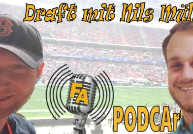 Dallas NFL Draft Analyse