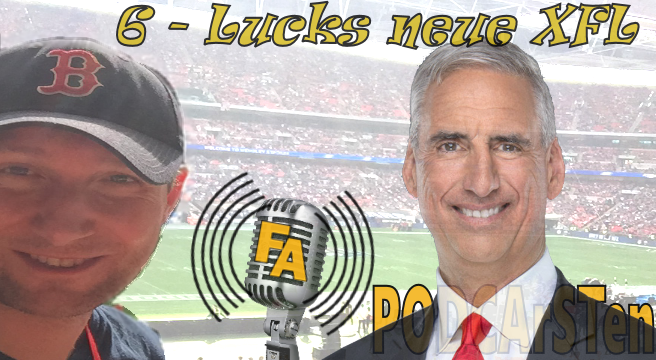 Oliver Luck NFL Oilers Galasy Fire NFL Europe World League