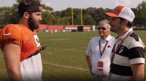 Hard Knocks Browns NFL