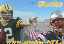 Packers Patriots Woche 9