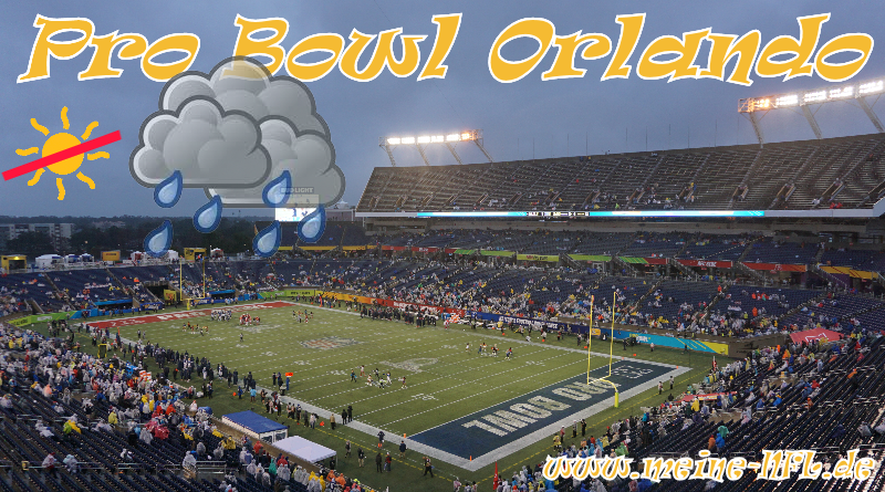 Orlando Pro Bowl