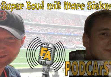 Podcarsten Podcast
