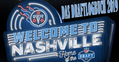 NFL Draft Nashville Tennessee