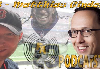 BeimFootball.de NFL Podcast Audio