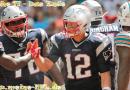 Woche 17 – Das Ende mit Patriots – Dolphins