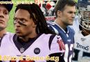 AFC Titans Patriots Bills Texans