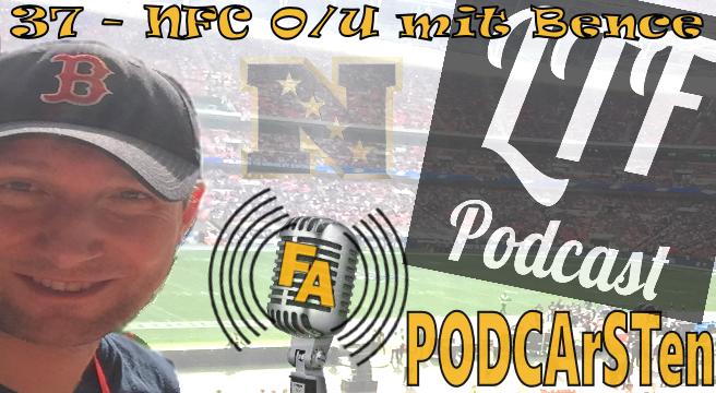 LTF Podcast