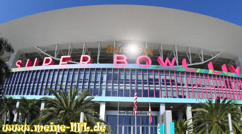 Niners Chiefs Hard Rock Stadium Miami