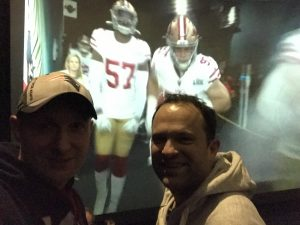 Super Bowl LIV Niners Chiefs