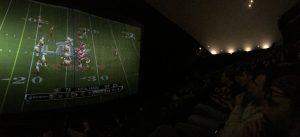 Super Bowl LIV Chiefs Niners Nürnberg Cinecitta