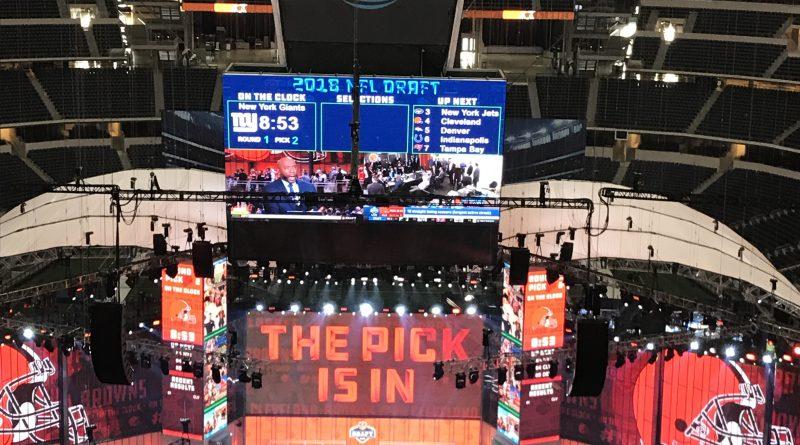Draft Dallas