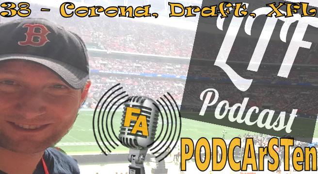 Hype Train Bence Philipp Lets talk Football Podcast