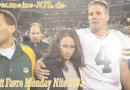 Packers Raiders Monday Night Madden Michaels