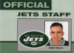 NFL Scout Daniel Kelly
