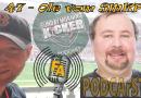 Sunday Morning Kicker Podcast