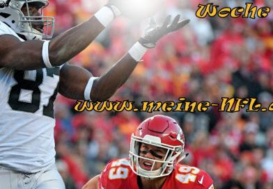 chiefs Raiders NFL Week 5