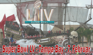 Countdown SBLV Tampa Bay