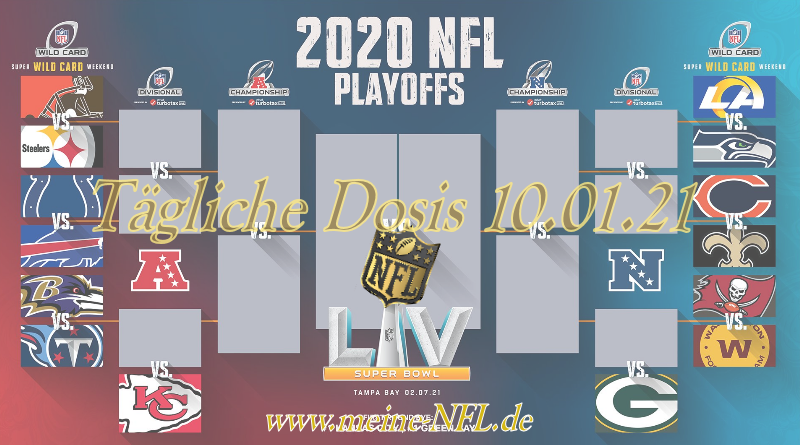 Daily Dose NFL