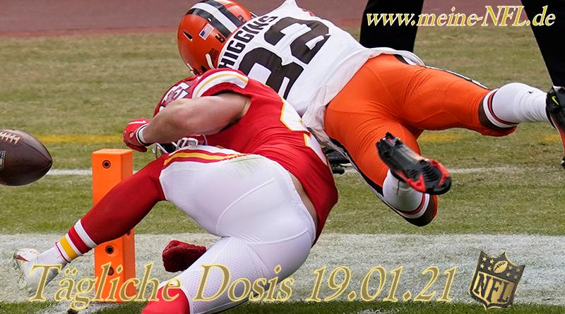 Browns Chiefs Higgins