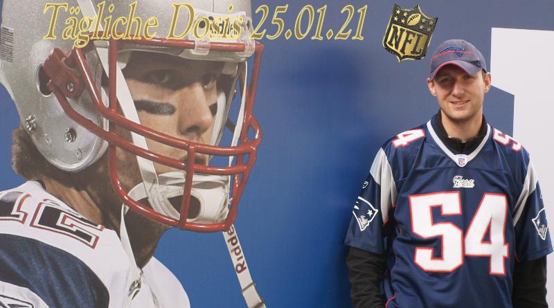 Daily Dose Tom Tampa Bay Super Bowl LV