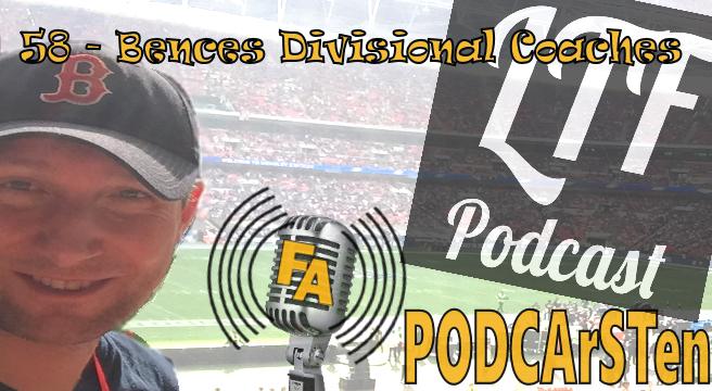 PODCArSTen American Football Podcast