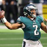 Daily Dose NFL Eagles Washington